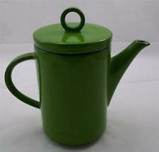 Villeroy & and Boch AGADIR green - coffee pot NEW