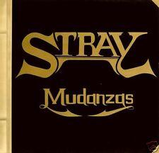STRAY -MUDANZAS transatlantic TRA 268 LP 1973 IT ottimo