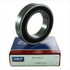 6203-2RS SKF Brand rubber seals bearing 6203-2RSH or 2rs USA ship