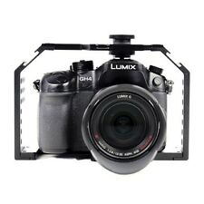 Kamerar Fhugen Honu DSLR Camera Cage for Panasonic Lumix GH3 GH4 SONY A7 A7R