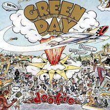 Vinyles green day punk