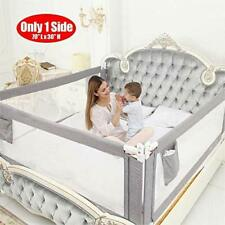 Kids Bed Rail, Vertical Lifting Bed Guard Safety Protection Guard,Anti-Fall