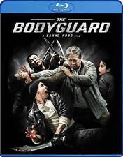 DVD: The Bodyguard [Blu-ray], Sammo Hung. New Cond.: Sammo Hung, Andy Lau
