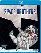 Space Brothers 8 [Blu-ray], New Disc, ,