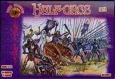 Alliance Figures 1/72 HALF ORCS Figure Set #4