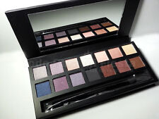 Neutral Eyeshadow Palette Double Exposure Shimmer Neutral Sombra Para Ojos