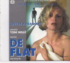 Toni Wille-Love In A Heatwave uid De Film De Flat Met Rene Soutendijk