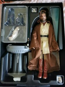 mms478 Obi-Wan Kenobi Hot Toys