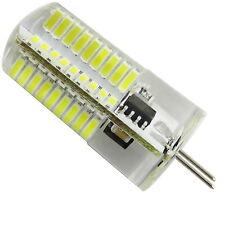 G4 GU4.0 LED Light Bulb 110V 120V 4W 72-4014 SMD Chandelier Bulb Cabinet lamp