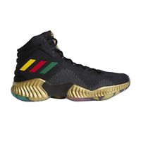 adidas Mens Pro Bounce 18 Joel Embiid Basketball Trainers F36942 RRP £140 (M2)