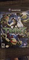 TMNT (Nintendo GameCube, 2007)