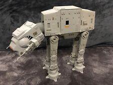 Vintage Star Wars AT-AT Walker Original 1981 Kenner, Fully Restored & Complete