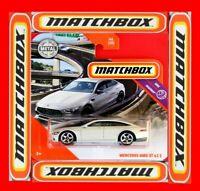 MATCHBOX 2020  MERCEDES-AMG GT 63 S  44/100   NEU&OVP