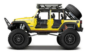 MAISTO 1:24 OFF ROAD KINGS 2015 JEEP WRANGLER UNLIMITED DIECAST PICKUP Car MODEL