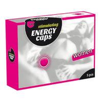 Potenzmittel Potenzpillen 5x💕 für FRAUEN Sex Orgasmus Befriedigung 💕 Natürlich