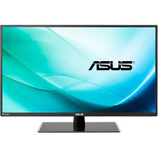 "ASUS VA32AQ WQHD 1440p 5ms IPS DisplayPort HDMI VGA Eye Care Monitor, 31.5"""