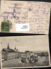 645884,Iglau Jihlava Hauptplatz Böhmen 1914