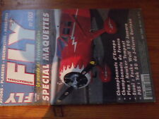 5µ?§ Revue FLY n°103 Plan en encart Straycat / Fw 190 Tempest Mk V  Destiny