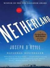 Netherland,Joseph O'Neill- 9780007275007