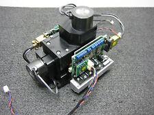 Cambridge Cti Scanning Galvanometer Laser Marking Head Ndyag 1064nm 3 F Theta