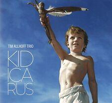 TIM ALLHOFF TRIO - Kid Icarus     DIGI CD     !!! NEU !!!