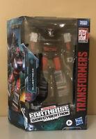 Transformers Earthrise War for Cybertron Deluxe Bluestreak Exclusive IN-STOCK