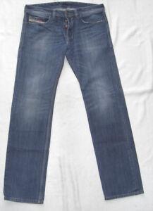 Diesel Herren Jeans  W32 L32  Modell Safado Wash 0817F  32-32  Zustand Sehr Gut