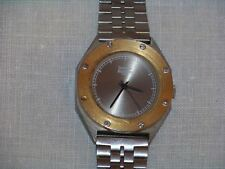 Rare Emerich Meerson Designed Watch