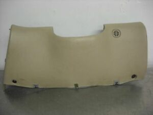 1998 AURORA LH Knee Panel UNDER Steering Column Cover NEUTRAL 25659430