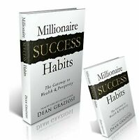 Millionaire Success Habits - Way to your success + Master Resell Rights