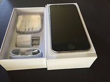 NEW iPhone 6 16GB Space Gray UNLOCKED TMobile VERIZON Straight Talk AT&T Metro