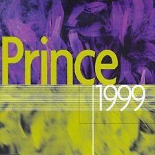 Prince 1999 (RI, 1998; #2446062) [Maxi-CD]