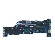 For Lenovo Ibm Thinkpad T560 Laptop Motherboard 01Ay314 Intel i7-6600U 2.6Ghz