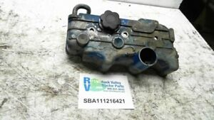 Cover cylinder Head
