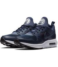 NIKE AIR MAX PRIME Scarpe Uomo Sneakers OBSIDIAN WHITE 876068 401