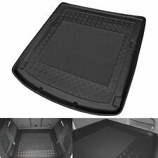Für Jaguar I-Pace ab 7.18  Kofferraumteppich ausklappbar Velours Deluxe schwarz