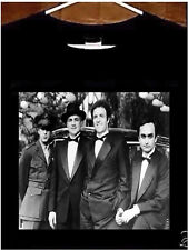 The Godfather T Shirt; Michael Sonny Fredo Vito Corleone Tee Shirt