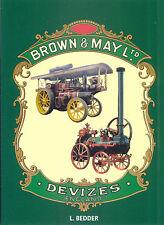 Brown & May Ltd