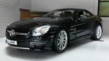 Modellini statici auto Bburago per Mercedes