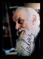 Lew Kopelew Original Signiert Schriftsteller + G 14360