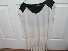 Charlie Brown Tunic Top - excellent condition