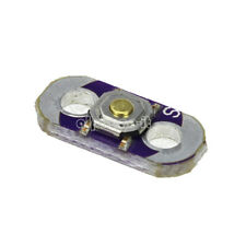 2pcs LilyPad Button Board Module for arduino LilyPad Button With 0.8mm PCB