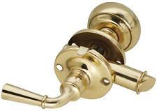 NEW NATIONAL N100-047 BRASS SCREEN STORM DOOR LEVER KNOB LATCH HANDLE 2986537