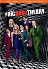 The Big Bang Theory: The Complete Sixth Season DVD
