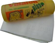 VINALON plus premium Reinigungstuch Ledertuch Tücher im Köcher kein Mikrofaser