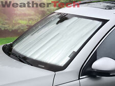WeatherTech Side Window Deflectors for 2007-2012 Lexus ES 350-81436