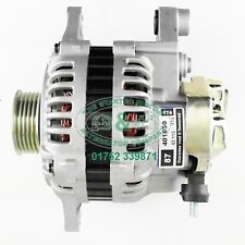 MAZDA 626/ MX3/ MX6 V6 ALTERNATOR (B205)