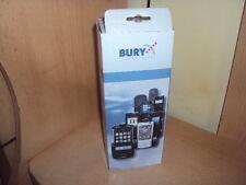 NEU-Original THB Bury Take & Talk BT DSP Blackberry 8100 Halter Wiege