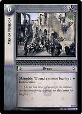 Lord of the Rings CCG Helm's Deep 5C37 Men of Numenor TCG LOTR