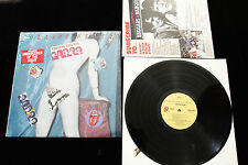 The Rolling Stones UNDERCOVER LP - NM 1983 ROLLING STONES RECORDS 7 90120-1
